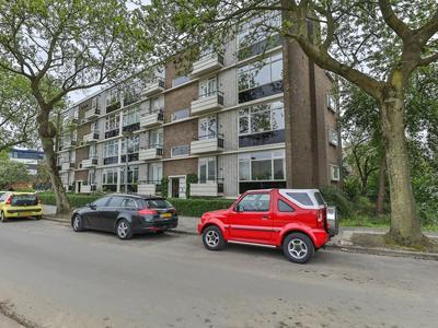 Laan Van De Vrede 26 in Groningen 9728 CA