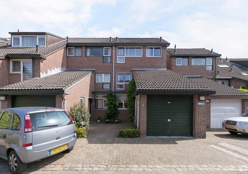 Roelantshove 14 in Zoetermeer 2726 BN