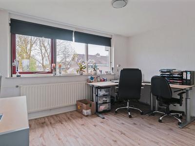 P.A. De Genestetstraat 11 in Harlingen 8862 WL