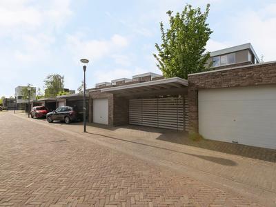 Meerhovendreef 10 in Eindhoven 5658 HA