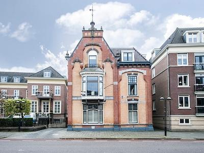 Wierdensestraat 8 in Almelo 7607 GH