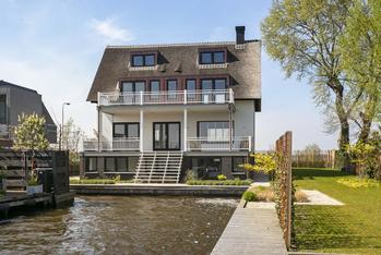 Veendijk 16 in Loosdrecht 1231 PB