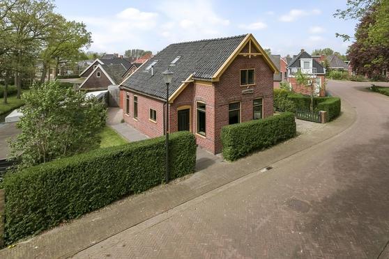 Jacob Vinhuizenstraat 2 in Middelstum 9991 CN
