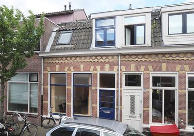 Rijndijkstraat 86 in Leiden 2313 NM