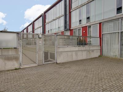 Osdorper Ban 531 in Amsterdam 1069 GA