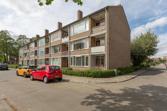 Ringweg-Randenbroek 49 A in Amersfoort 3816 CD