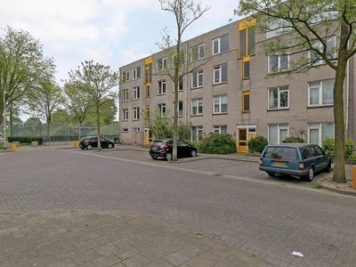 Ridderspoor 118 in Nijmegen 6542 HG