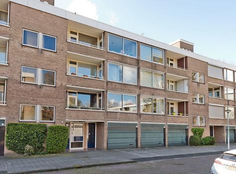 Kiefskamp 99 in Amsterdam 1082 JZ