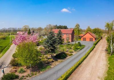 Fort Oranjestraat 6 in Rijsbergen 4891 SK