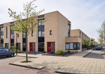 Elandenburg 1 in Barendrecht 2994 DD