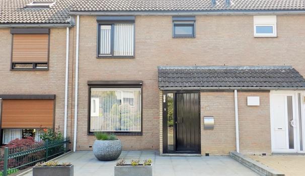 Hunzestraat 39 in Heerlen 6413 WC