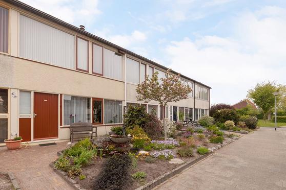 Otterlaan 46 in Winschoten 9675 LR