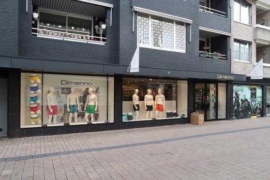 Willem Ii-Straat 100 in Tilburg 5038 BJ