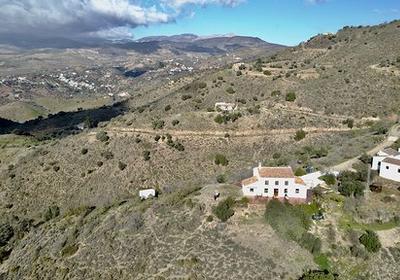 Tajo El Mochuela 7 in Almogia