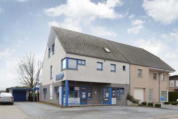 Oudekerkstraat 27, Kinrooi (België) in Stramproy 6039 GC