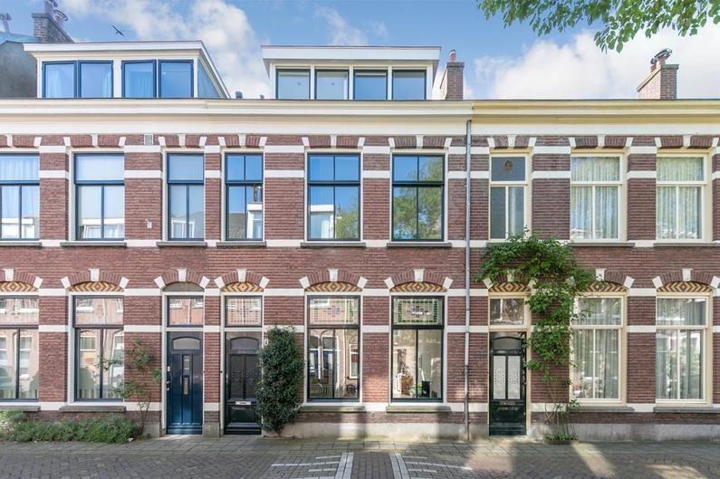 Singeldwarsstraat 4 in Utrecht 3513 BS