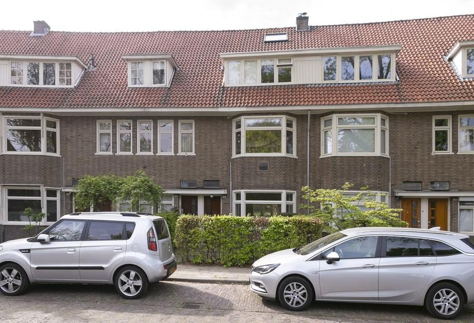 Statenlaan 35 in Arnhem 6828 WB