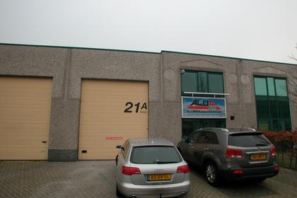 Belder 21 A in Roosendaal 4704 RK