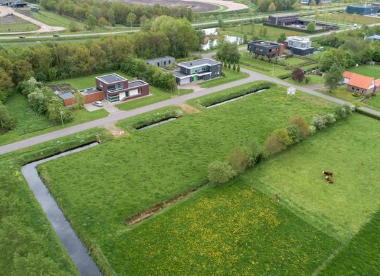 Heirweg in Wolvega 8471 ZE