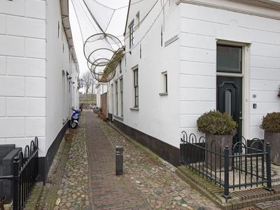 Eendenhoeksteeg 3 in Elburg 8081 GS