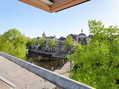 Lange Haven 95 F in Schiedam 3111 CC