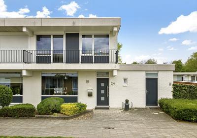 Dr. Ir. Ross Van Lennepstraat 24 in Heerlen 6419 BL