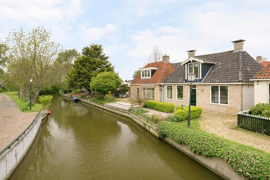 Duivengracht 8 in Kimswerd 8821 LM