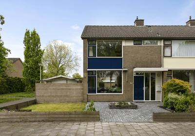 Maasstraat 52 in Assen 9406 RC