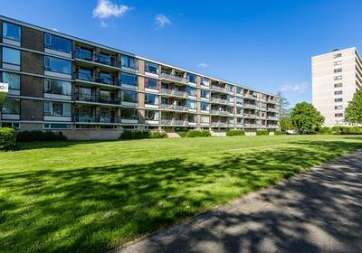 Livingstonelaan 422 in Utrecht 3526 JA
