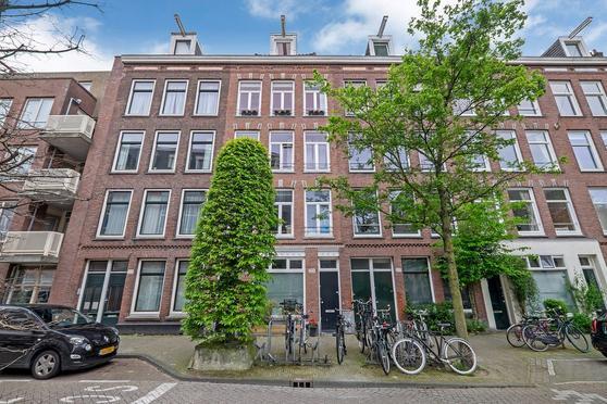 Rustenburgerstraat 223 Iii+Iv in Amsterdam 1073 GA