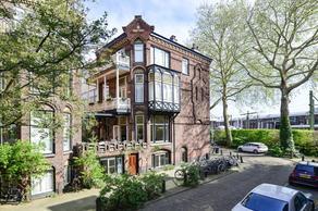 Hugo De Grootstraat 10 in Utrecht 3581 XS