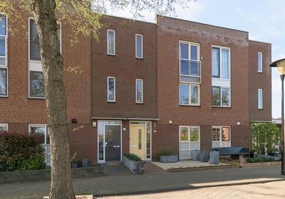 Hudighaven 14 in Barendrecht 2993 HB