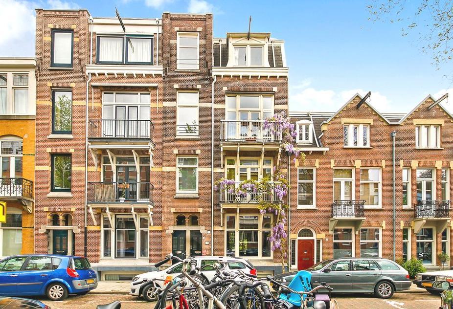 Linnaeusparkweg 69 Ii in Amsterdam 1098 CR