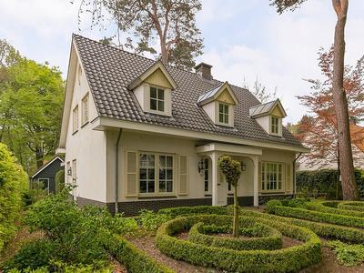 Bosweg 81 A in Apeldoorn 7313 CA