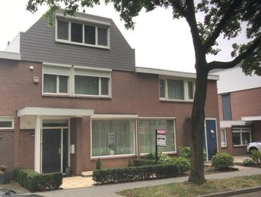 Herman Moerkerklaan 6 in Rosmalen 5246 GJ