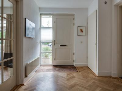 Buxushof 6 in Boskoop 2771 AG