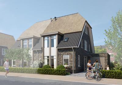 Bouwnummer in Nijkerkerveen 3864 MX