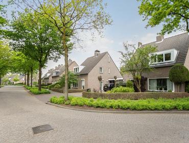 Gildelaan 70 in Hilvarenbeek 5081 PH