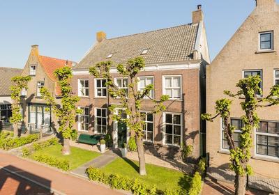 Korte Brugstraat 10 in Etten-Leur 4871 XS