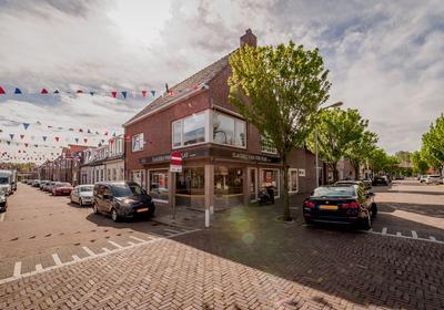 Adrianastraat 23 in Katwijk 2225 NV