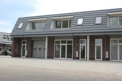 Jan Van Gentstraat 124 C in Badhoevedorp 1171 GN
