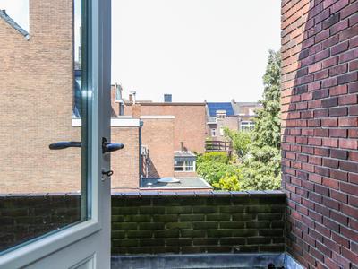 Deken Van Oppensingel 45 45A in Venlo 5911 AB