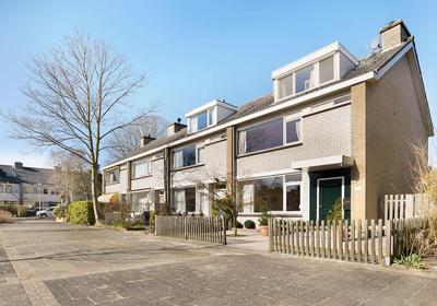 Van Polanenpark 159 in Wassenaar 2241 SJ