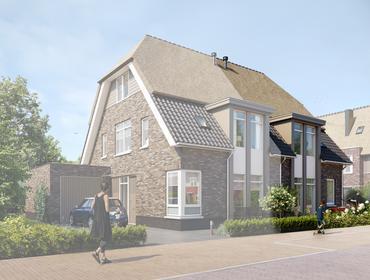 Bouwnummer 23 in Nijkerkerveen 3864 MX
