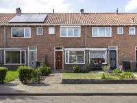 Haagdoornstraat 54 in Arnhem 6841 AM