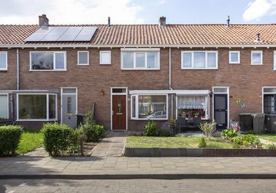 Haagdoornstraat 54 in Arnhem 6841 AM