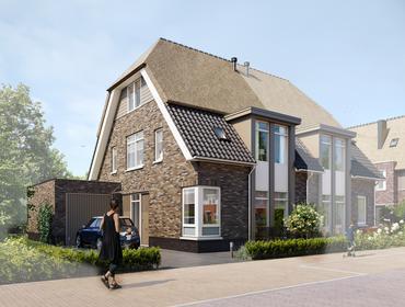 Bouwnummer 24 in Nijkerkerveen 3864 MX