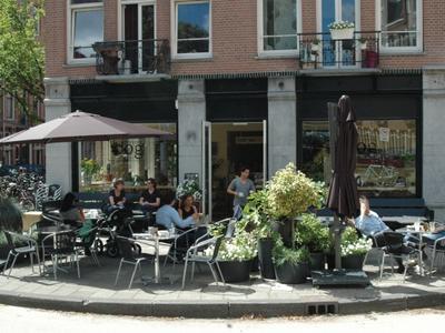 Tweede Atjehstraat 5 -R in Amsterdam 1094 KZ