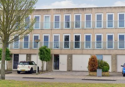 Statietjalk 31 in Bergen Op Zoom 4617 GN