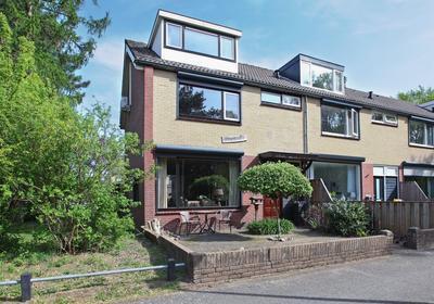 Retiefstraat 179 in Ermelo 3851 AE